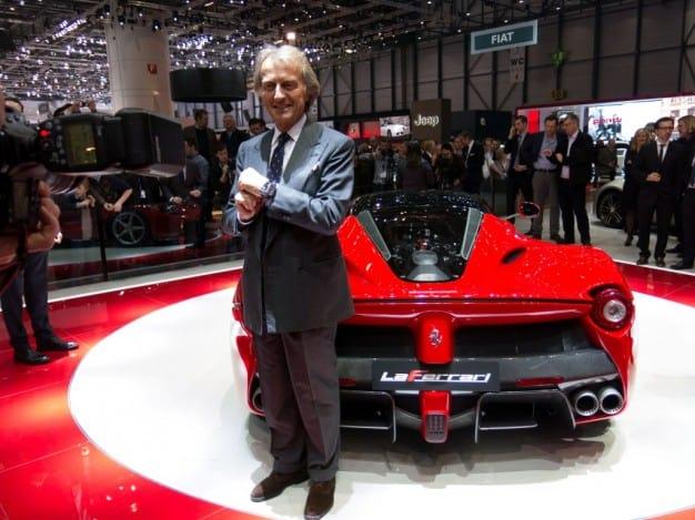 Ferrari Montezemelo